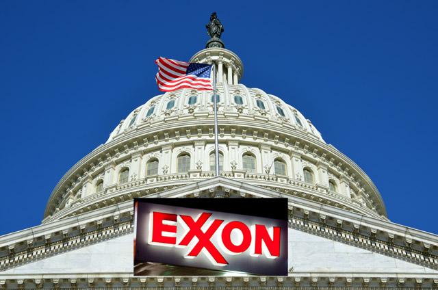 Exxon-Capitol